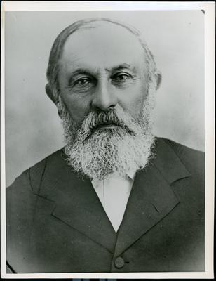 Photograph – Captain William Steele