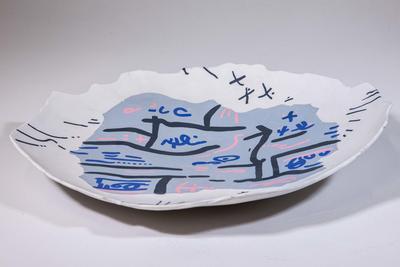 Untitled (dish)