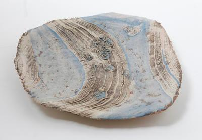 Strata III platter form (from the 1999 Strata Series)