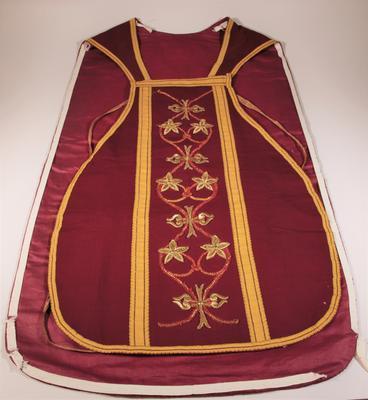 Priest's vestment