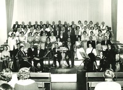 Photograph - Hamilton Civic Choir