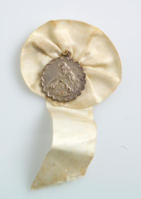 Medal – Commemorating First Holy Communion