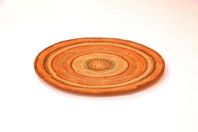 Woven mats