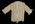 Infants Cream Jacket