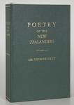 Book - Poetry Of The New Zealanders
