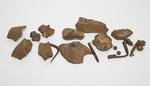 Bomb Fragments