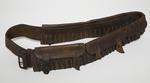 Belt, cartridge (Boer War Type)