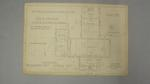 New Zealand Co-op Dairy Co Ltd. Plan of Proposed Cheese Factory at Eureka. Sheet No.1