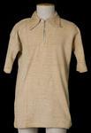 Child's Brown Shirt