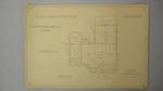 The New Zealand Co-op Dairy Co. Ltd. Plan of Cheese Factory at Kiwitahi. Drawing No.1