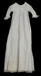 Dress - Infant's White Gown by Ivy Jamieson