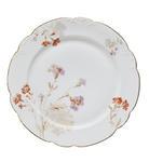 Plate, dinner