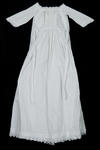 Christening Gown - Infant's White Christening Gown