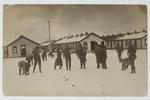 Photograph: Featherston M.C., July 1918
