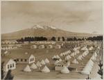 Photograph:  Mt. Ruapehu in background