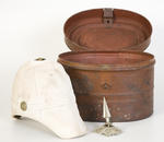 Tropical Military Helmet