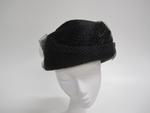 Women's cocktail hat