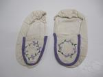 Slippers (hand sewn)