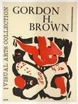 Label, Gordon H. Brown Visual Arts Collection