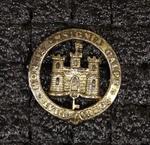 Badge – 58th Regiment