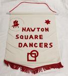 Banner – Nawton Square Dancers