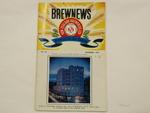 Booklet - Brewnews By NZ Breweries Ltd  No 37