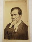 Photograph - Maori Portrait